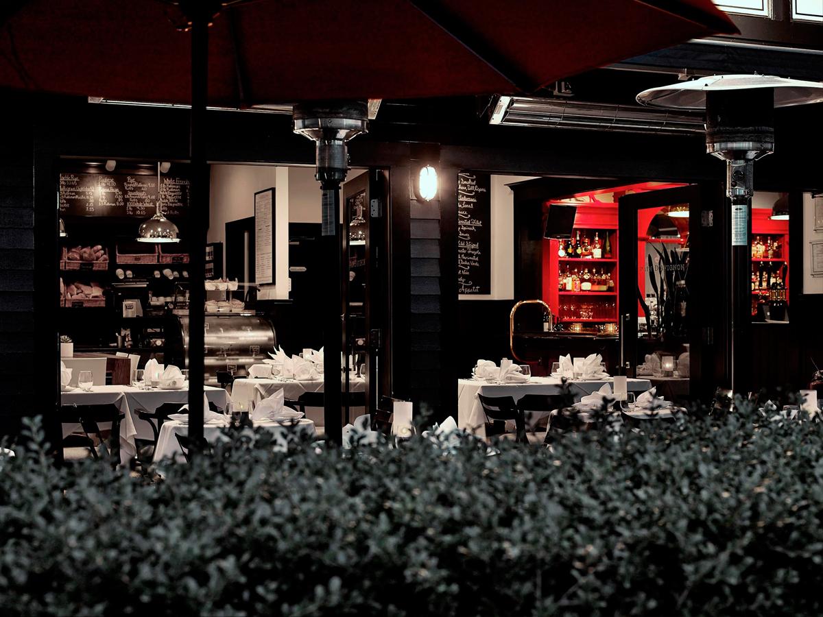 2 Restaurant